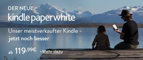 Geschenkidee der neue kindle paperwhite einfach-geschenke-finden.de