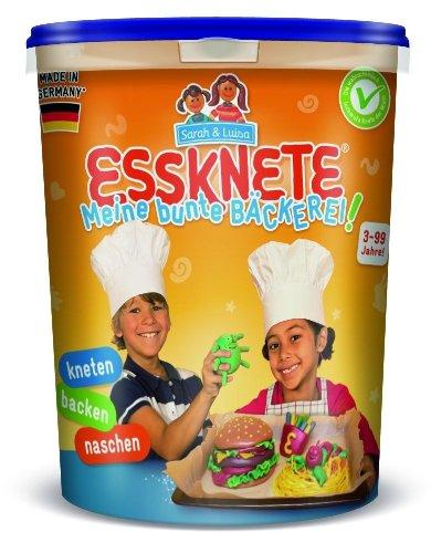 Essknete – Meine bunte Bäckerei