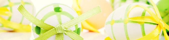 kleine Geschenkideen zu Ostern