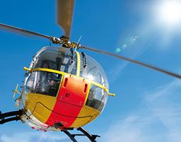 Hubschrauber selber fliegen (20 Min.)