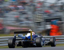VIP beim DTM & Formel 3 Wochenende