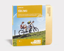 Erlebnis-Box 'Fuer Zwei'