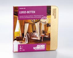 Erlebnis-Box 'Luxus-Betten fuer 2'