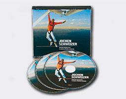Hoerbuch: Autobiografie Jochen Schweizer