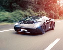 Lamborghini Gallardo (1 Tag)