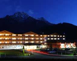 Luxus-Wellnesstage in den Kitzbueheler Alpen fuer 2