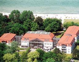 Wellnessurlaub an der Ostsee fuer 2