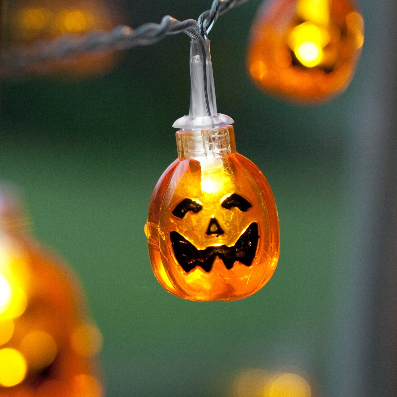 Halloween dekoration einfach geschenke for Dekoration halloween