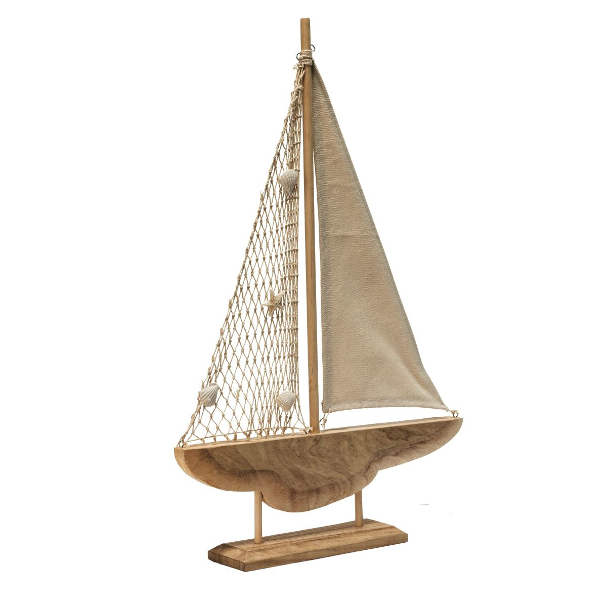 Deko objekt segelboot einfach geschenke for Deko geschenke