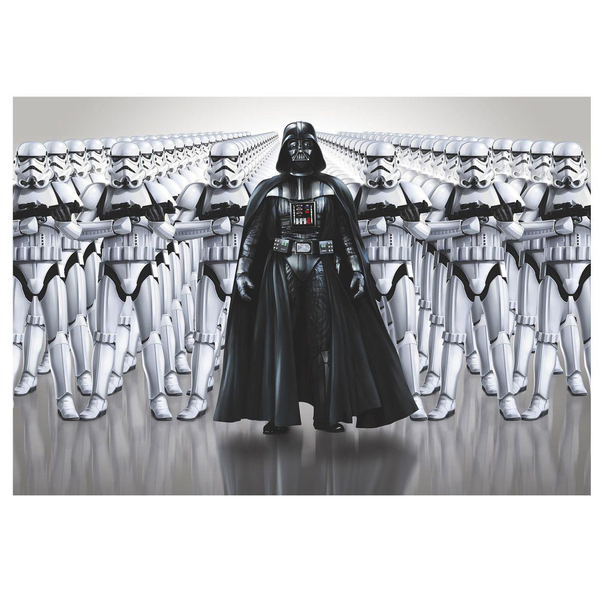 fototapete star wars imperial force inkl kleister. Black Bedroom Furniture Sets. Home Design Ideas