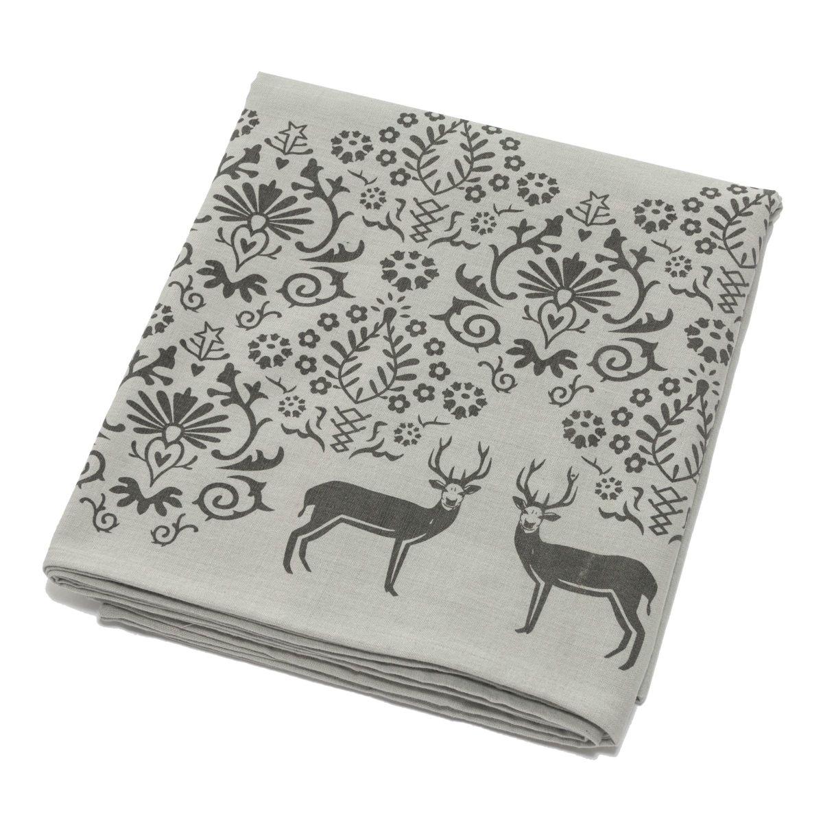 tischdecke arosa 100 baumwolle ca l250xb150 cm einfach geschenke. Black Bedroom Furniture Sets. Home Design Ideas