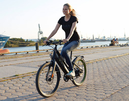 stromer e bike mieten in hamburg fuer 2 1 tag einfach geschenke. Black Bedroom Furniture Sets. Home Design Ideas